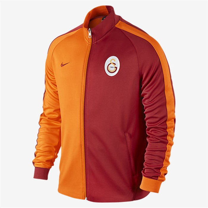 Galatasaray jacke 2018