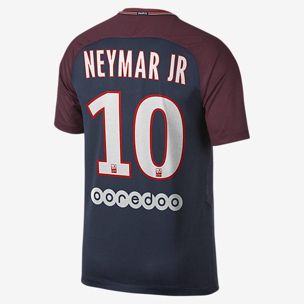 neymar to psg price