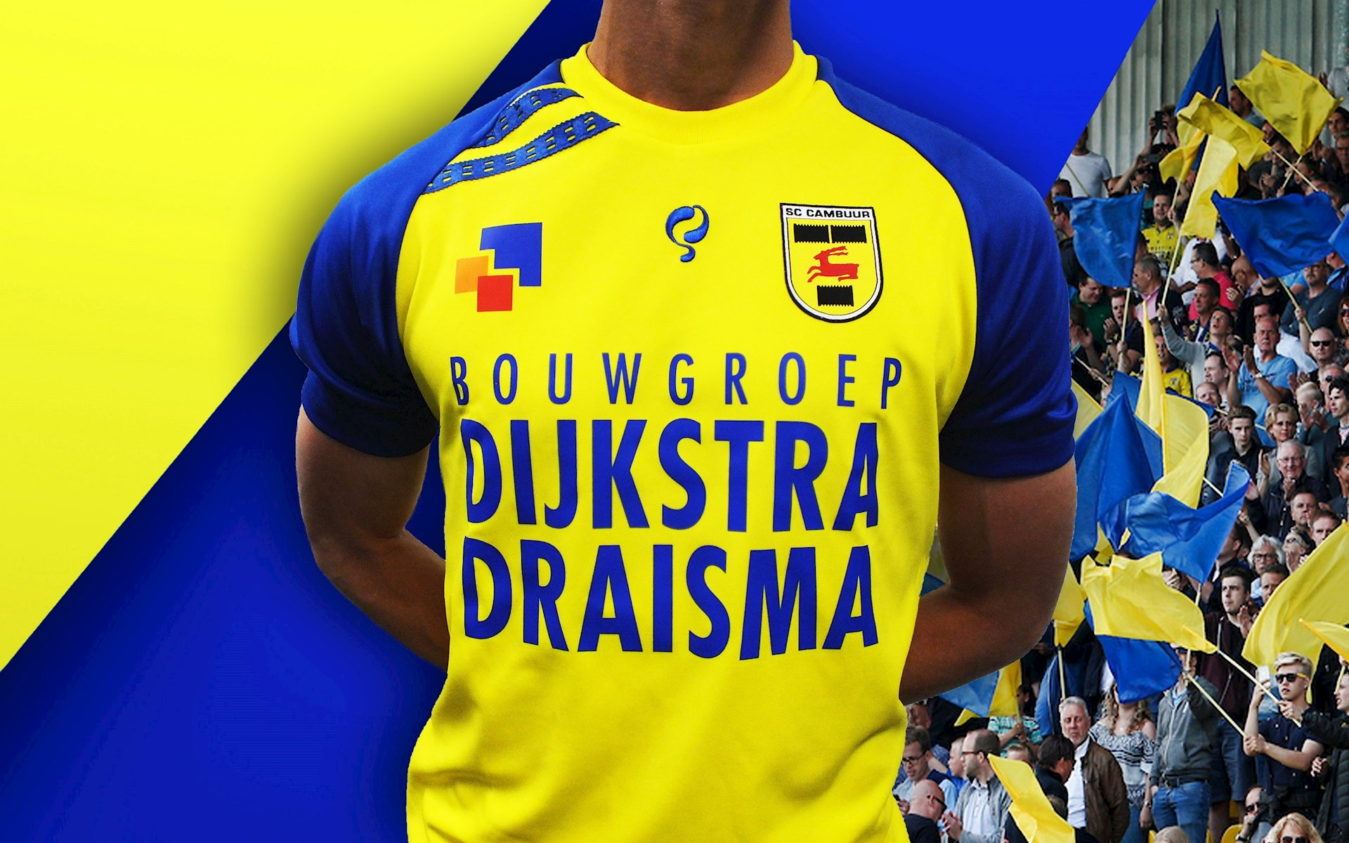 sc cambuur voetbalshirts 2017 2018 voetbalshirts