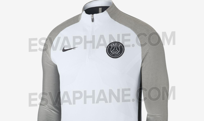 121a7766d87 Paris Saint Germain Champions League trainingspak - Voetbalshirts.com
