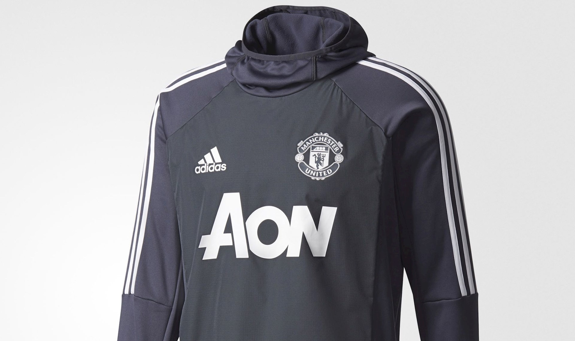 Manchester United winter trainingspak 2017 2018