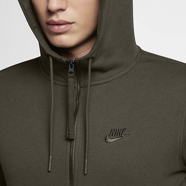Nike Air Force 1 trainingspak – warme bedekking