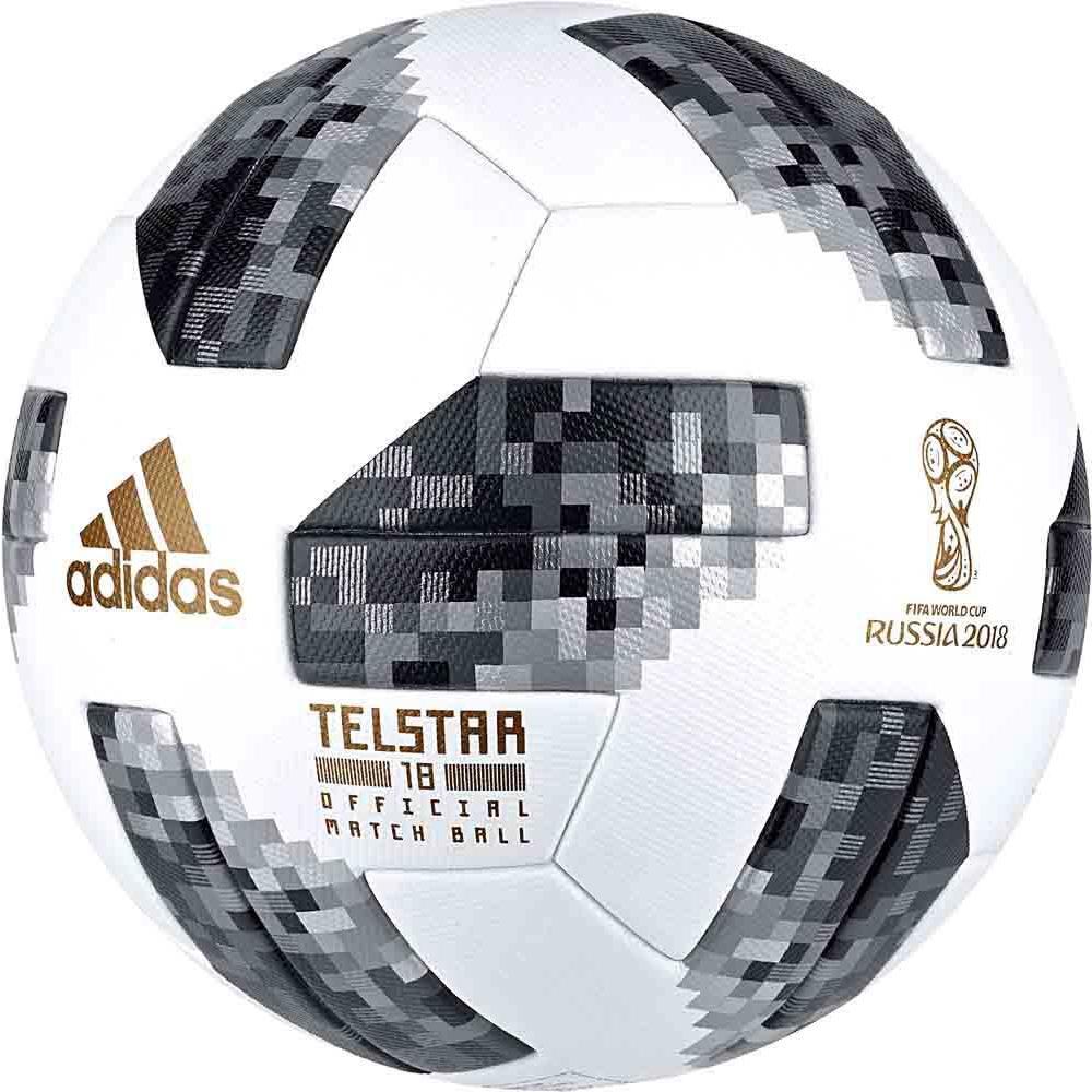 officiële adidas WK voetbal - Voetbalshirts.com