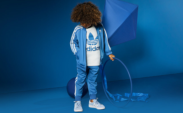 adidas Originals trainingspak en joggingspak voor