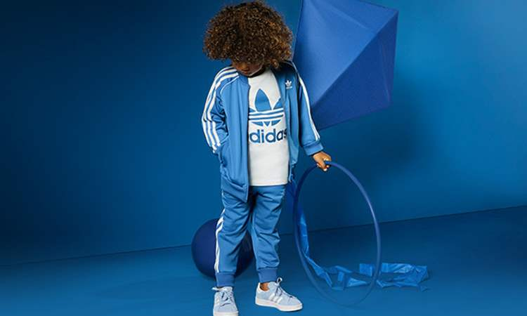 555f67c9e0f adidas Originals trainingspak en joggingspak voor - Voetbalshirts.com
