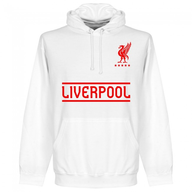 Liverpool hooded sweater
