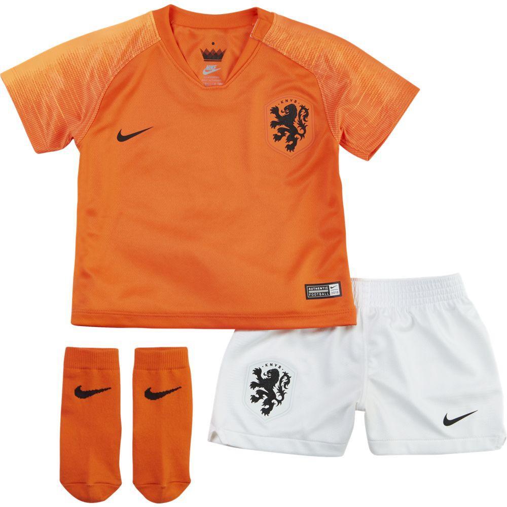 Nederlands Elftal Tenue Voetbalshirts Com