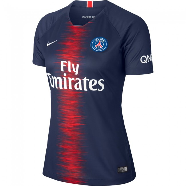 Paris Voetbalshirt Voor 2019 Germain Dames 2018 Saint qw7zfB