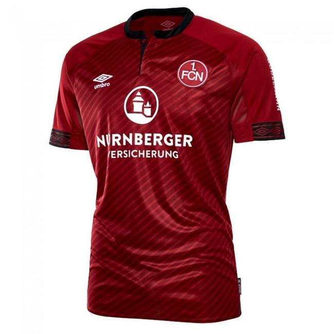 Nürnberg thuis shirt 2018-2019 - Voetbalshirts.com