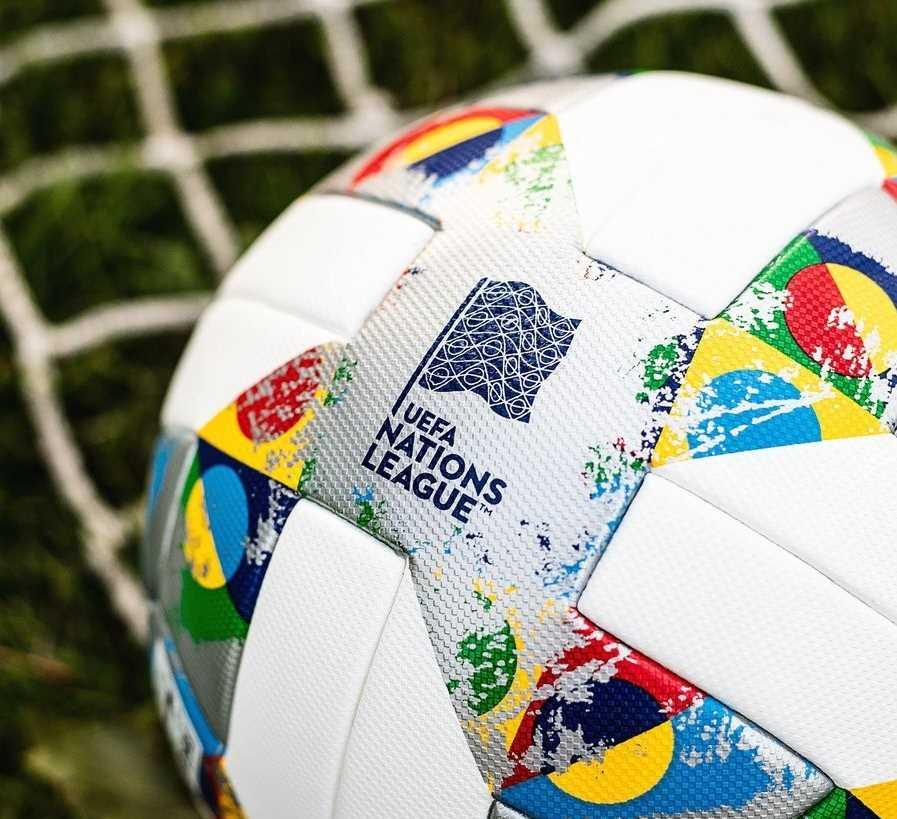 uefa nations league adidas voetbal 2018 2020 voetbalshirts com uefa nations league adidas voetbal 2018