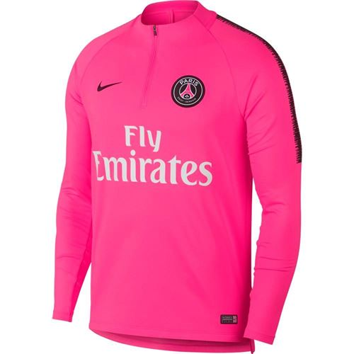 wholesale dealer 75b55 4ed2f Paris Saint Germain Training sweater - Voetbalshirts.com