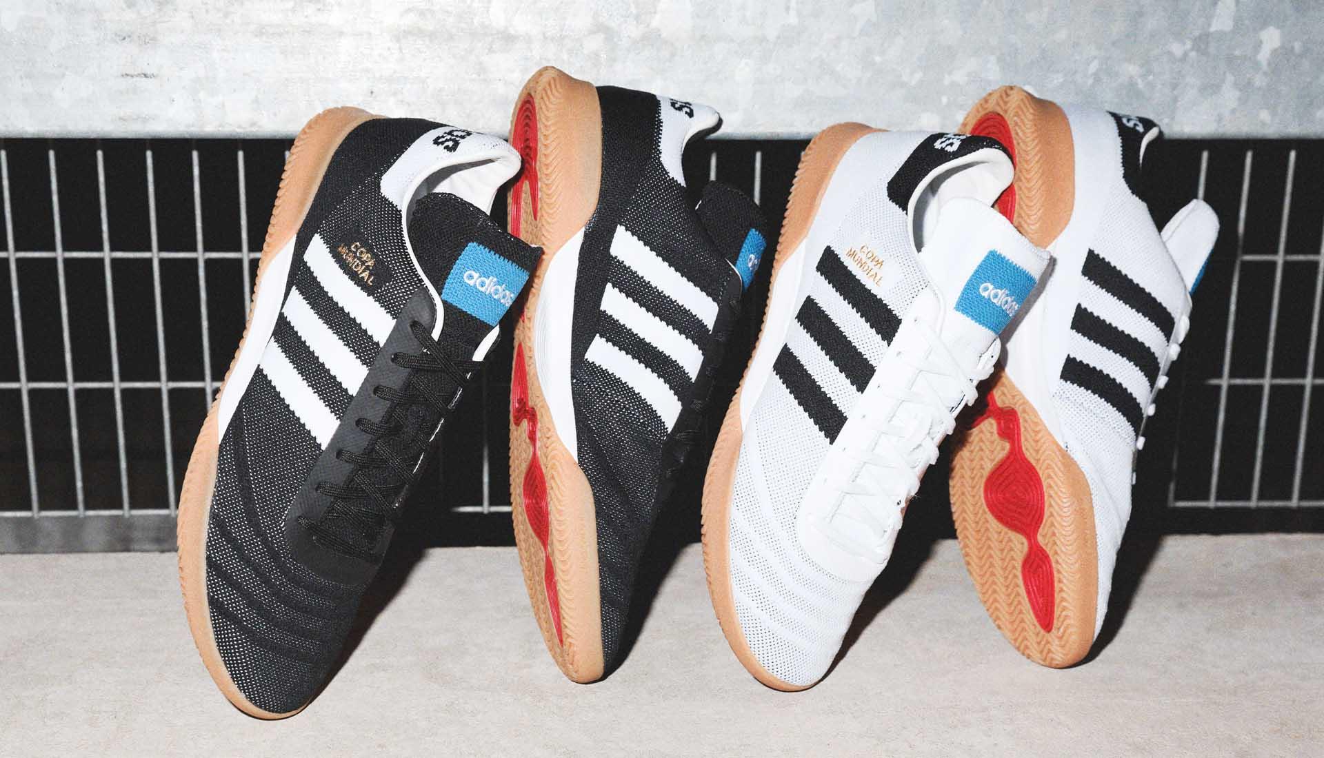 Lanceert Copa Sneakers Mundial Adidas Primeknit nFUXAnf