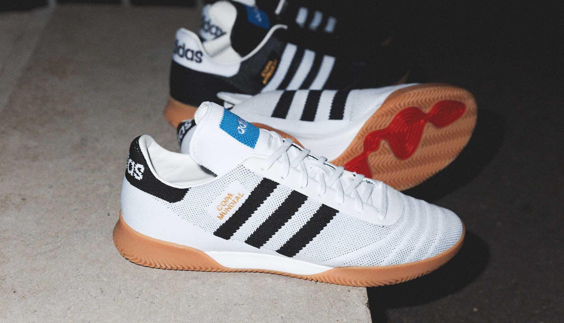 adidas lanceert Primeknit COPA Mundial sneakers
