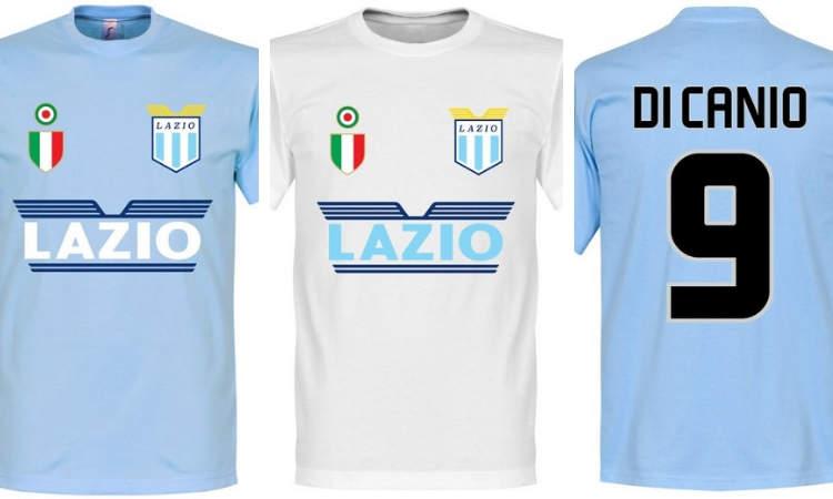 7e6c4b2b5070d7 Ben je op zoek naar een goedkoop voetbalshirt of t-shirt van Lazio Roma   Dan hebben wij vandaag een tip! Voetbalshirts zijn voor volwassenen  tegenwoordig al ...