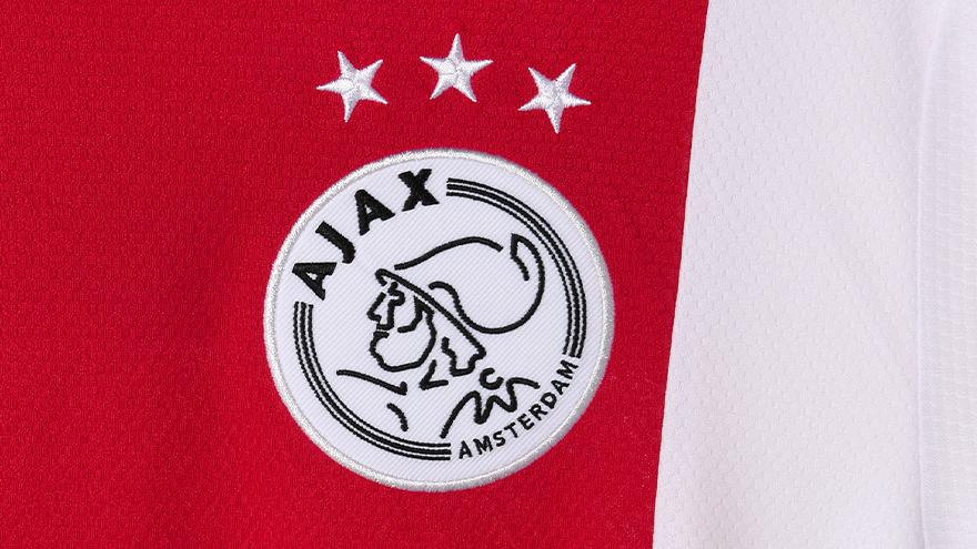 Ajax vrouwen voetbalshirt 2019 2020