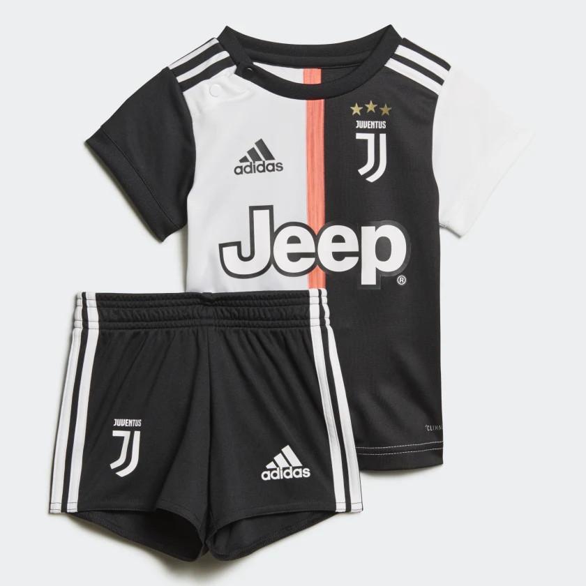 Juventus tenue - Voetbalshirts.com