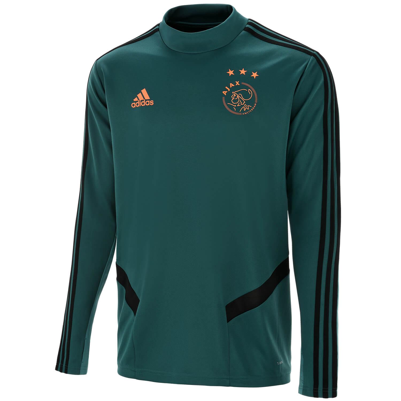 Ajax trainingspak thuis 2019 2020