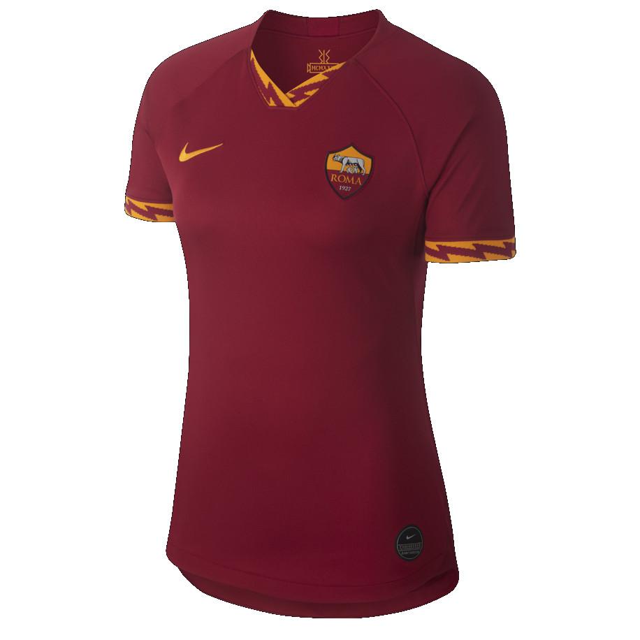 AS Roma dames voetbalshirt