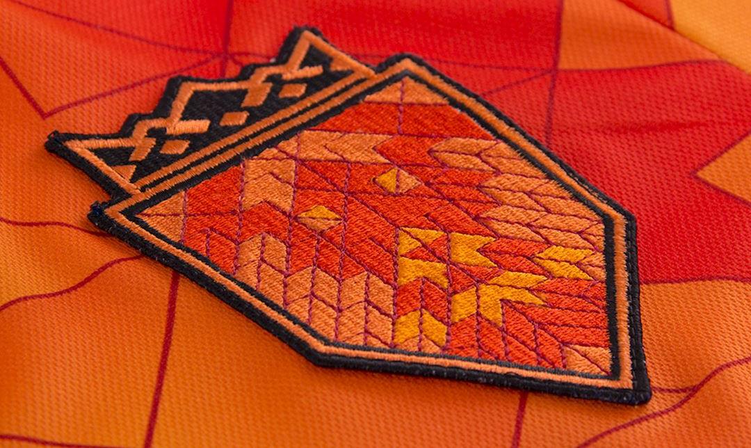 Copa Lanceert Nederlands Elftal 1988 Retro Voetbal Voetbalshirts Com