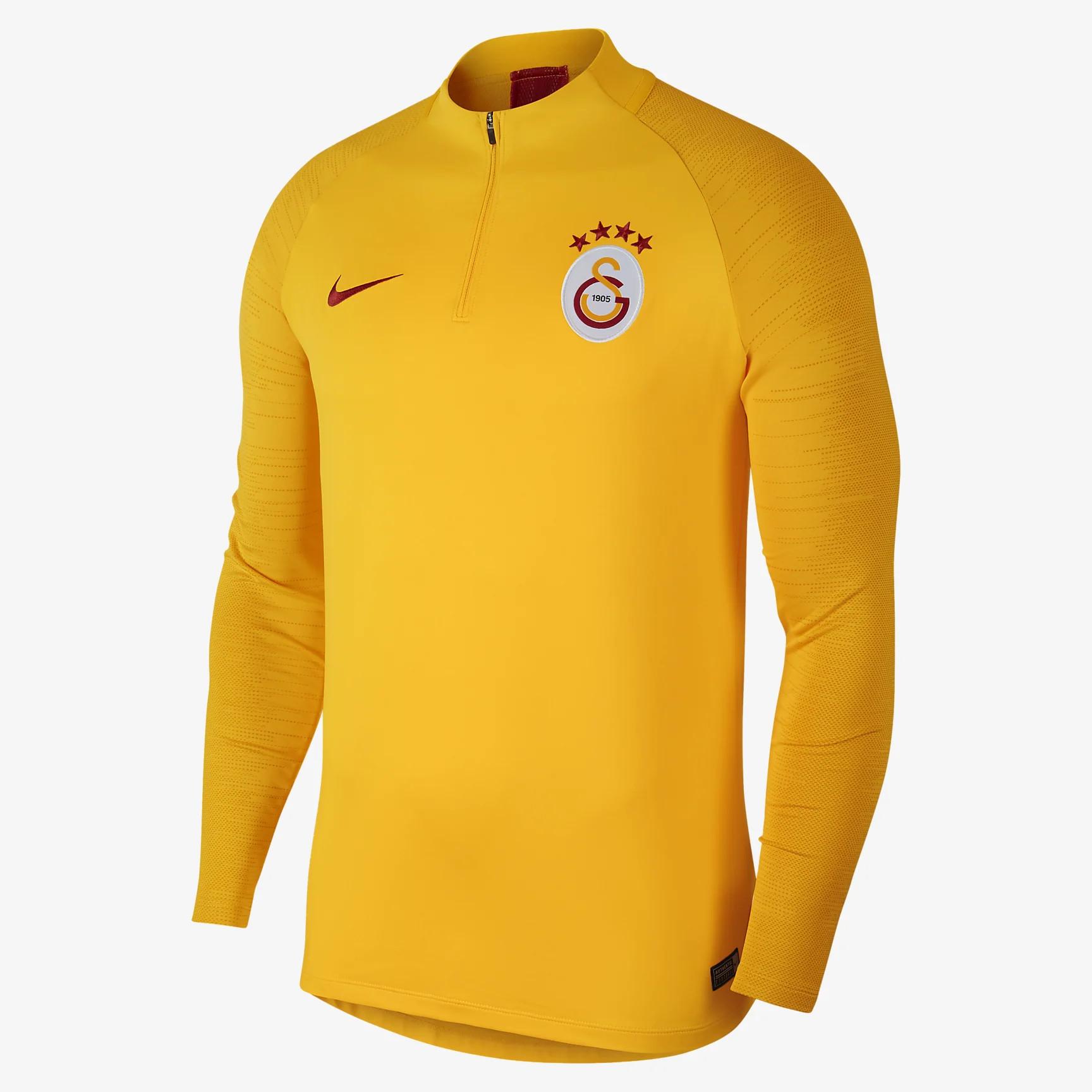 Galatasaray Trikot 2021/16