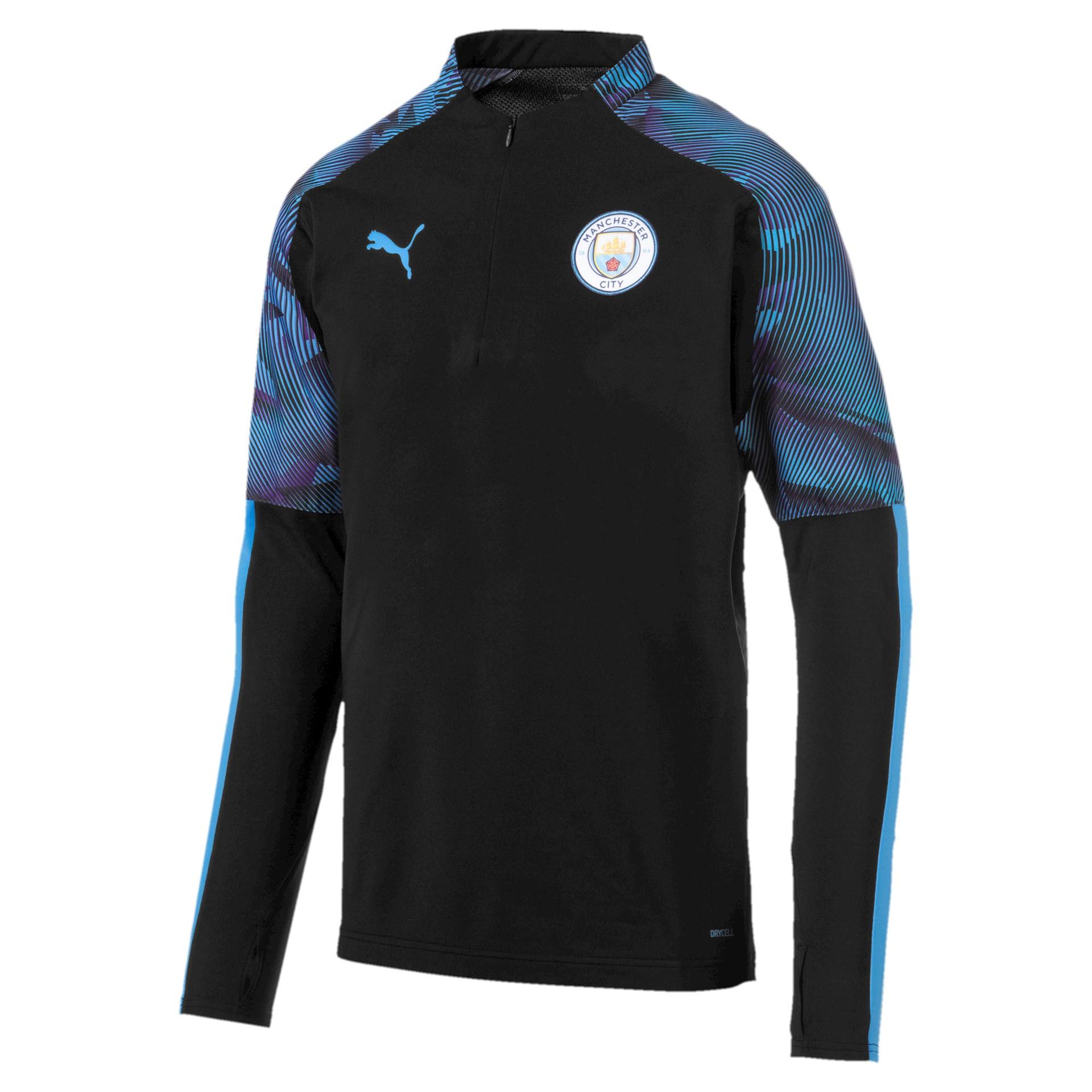 Manchester City Training sweater