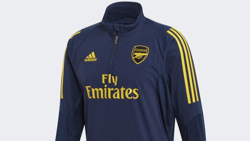 Arsenal Europa League trainingspak 2019 2020