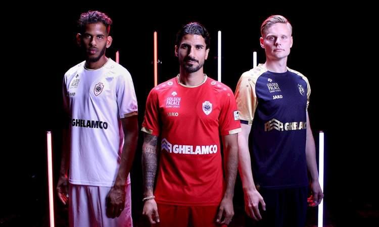 Royal Antwerp Fc Voetbalshirts 2019 2020 Voetbalshirts Com