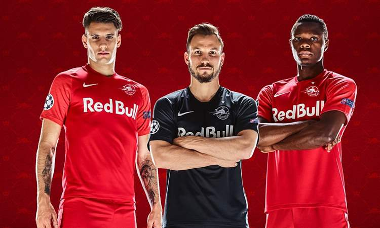 Red Bull Champions League