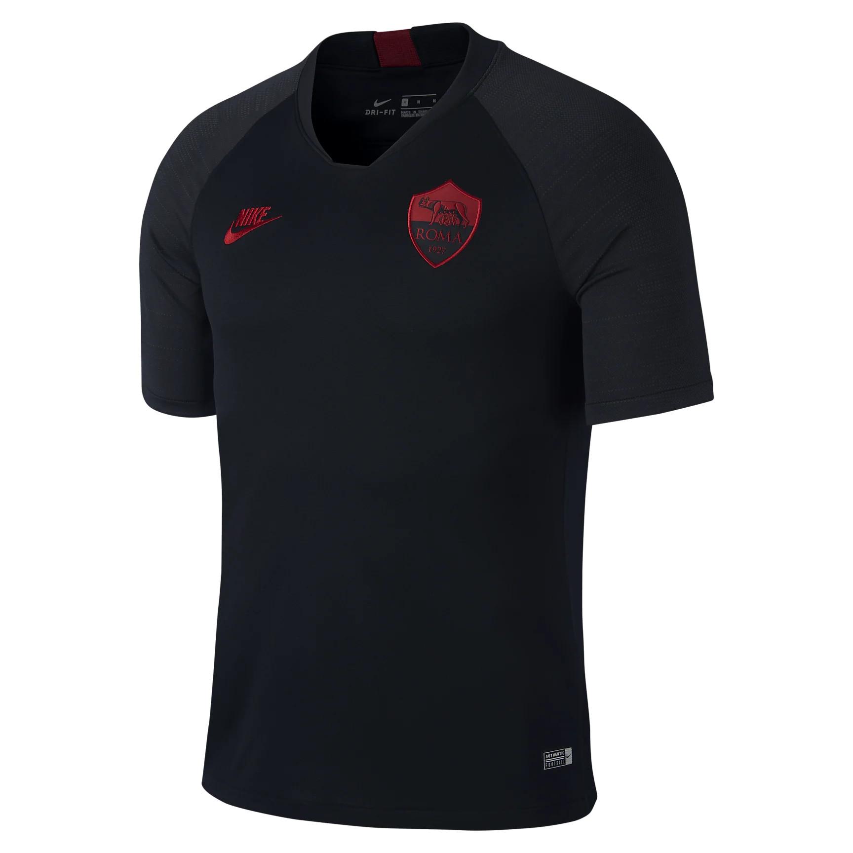 AS Roma training shirt Europa League KIDS