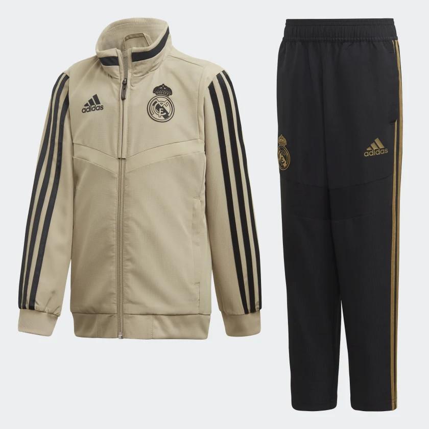 Real Madrid trainingspak Champions League 2019 202