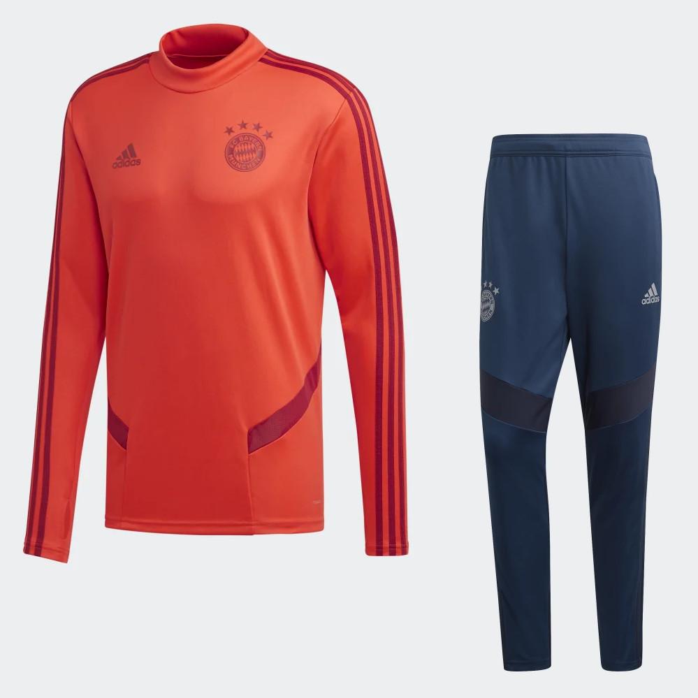 Bayern Munchen Trainingspak