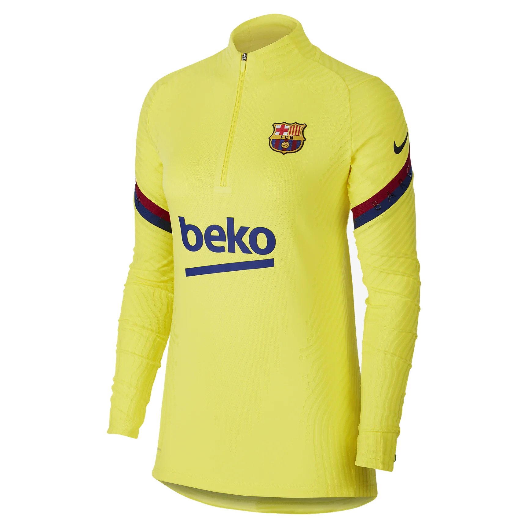 FC Barcelona Training sweater