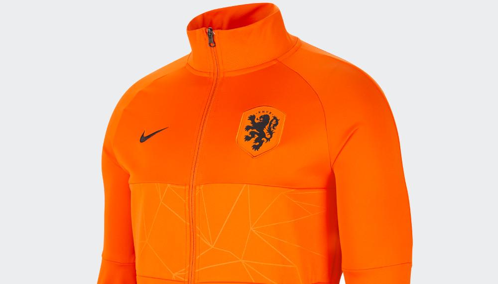 Met deze nieuwe Nike Nederlands Elftal collectie wordt de