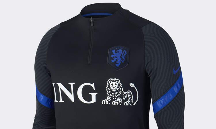 Multiplicación infinito gramática  Nederlands Elftal trainingspak 2020-2021 - Voetbalshirts.com