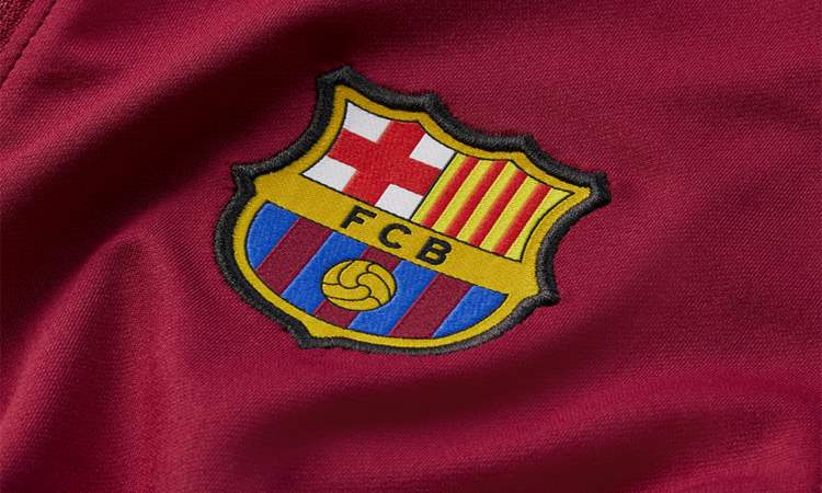 barcelona trainingspak 2020 2021 voetbalshirts com barcelona trainingspak 2020 2021