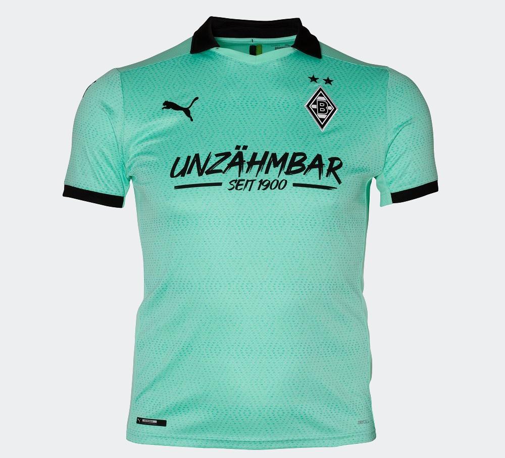 Borussia Mönchengladbach 2021