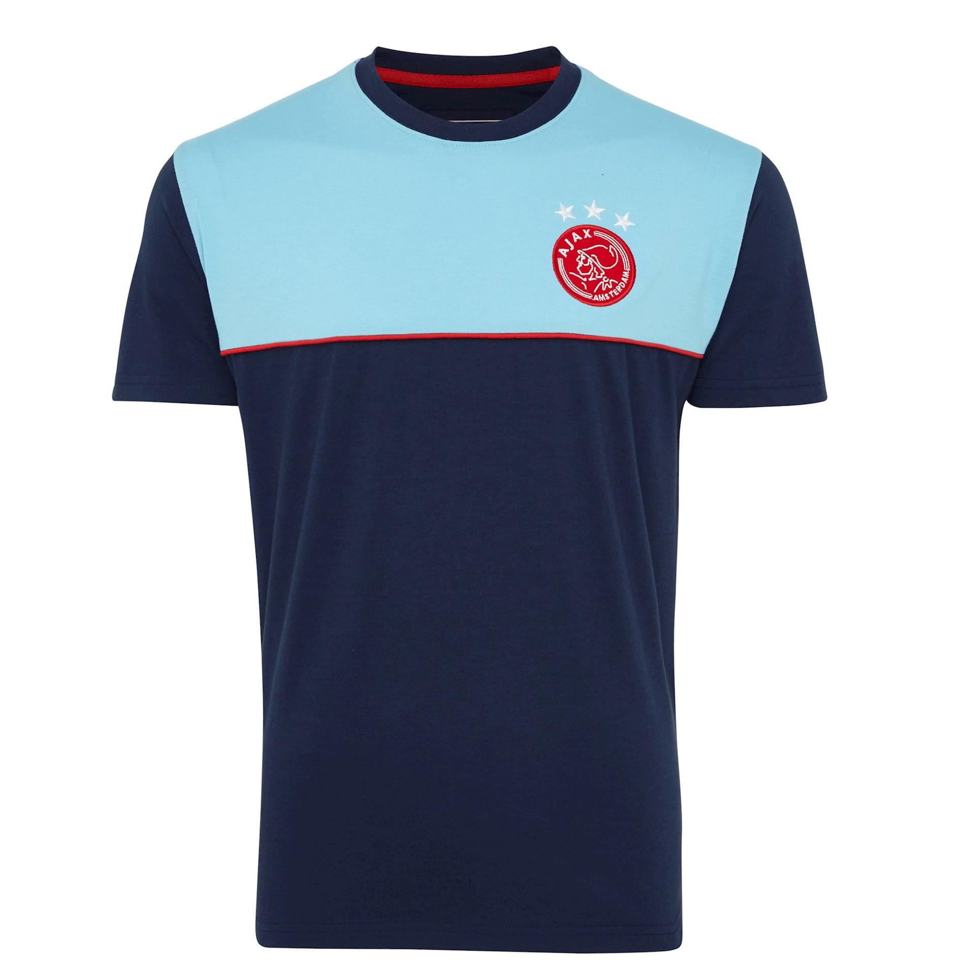 Ajax lanceert casual collectie rondom nieuwe uitsh