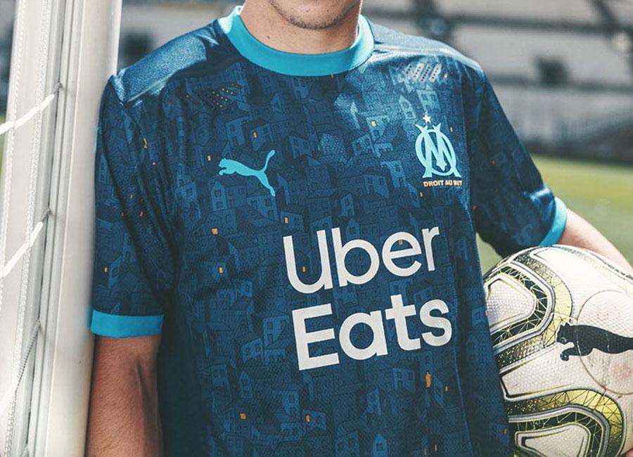 Olympique Marseille Aufstellung