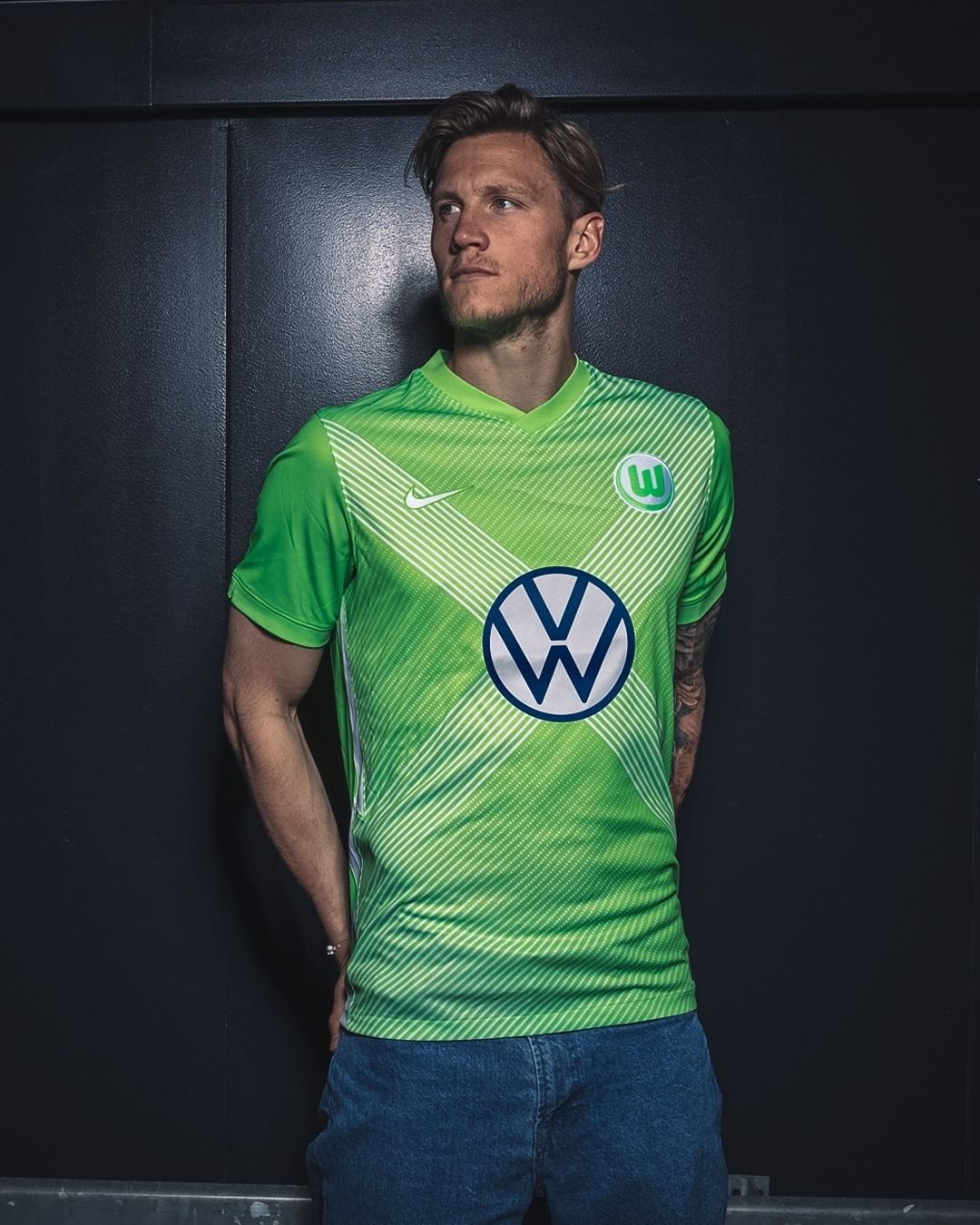 Vfl Wolfsburg Adventskalender 2021