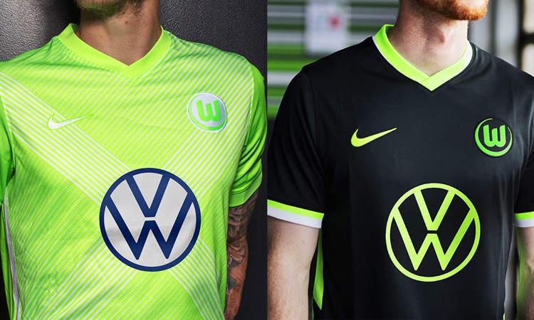 Wolfsburg Pokal 2021