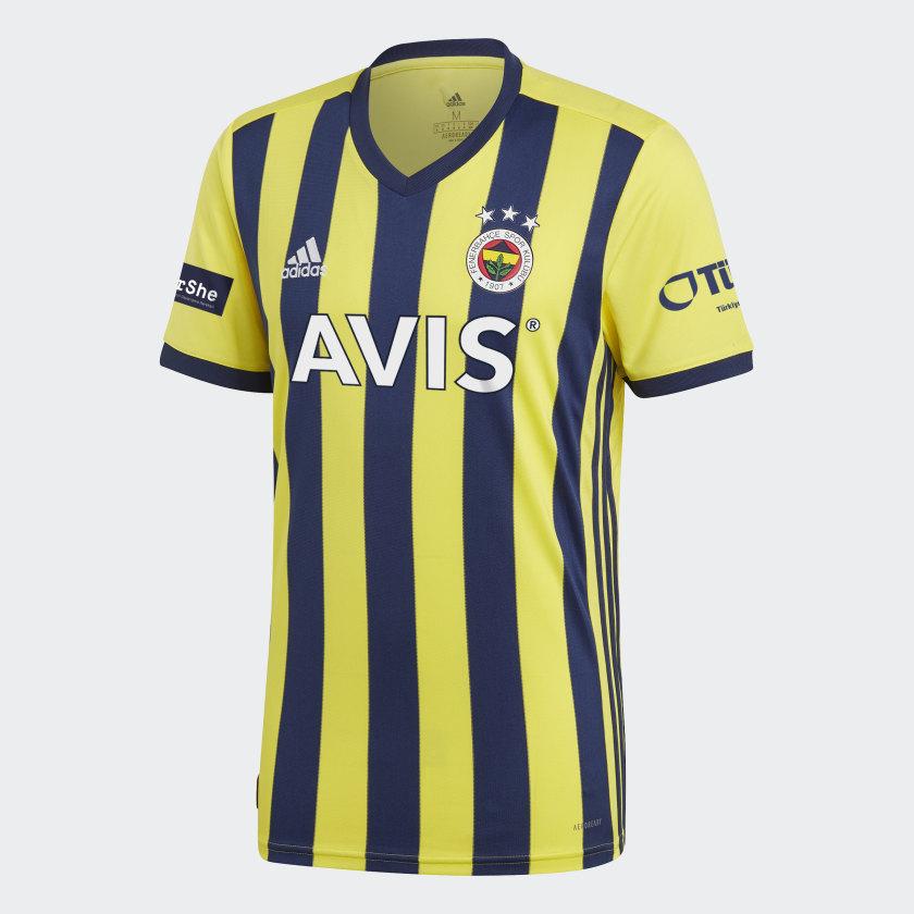 Fenerbahçe 2021