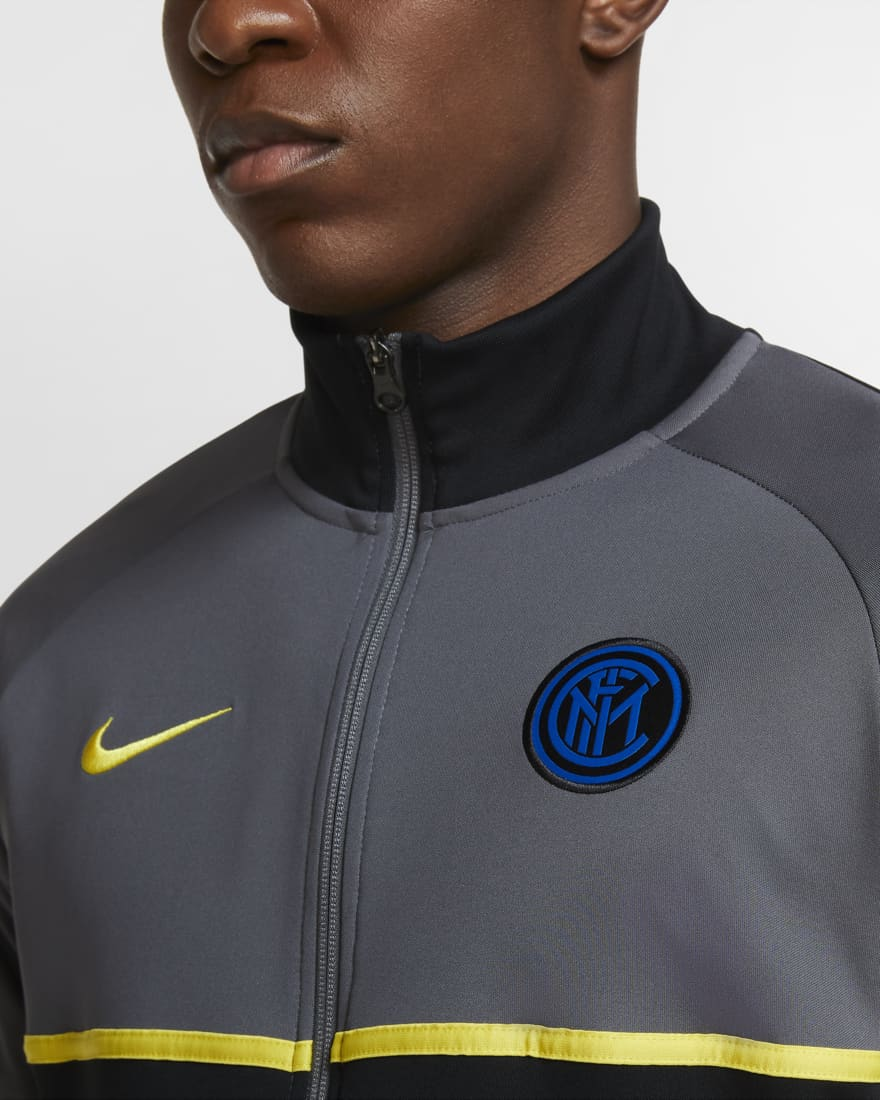 Inter Milan trainingsjack 2020-2021 Champions League