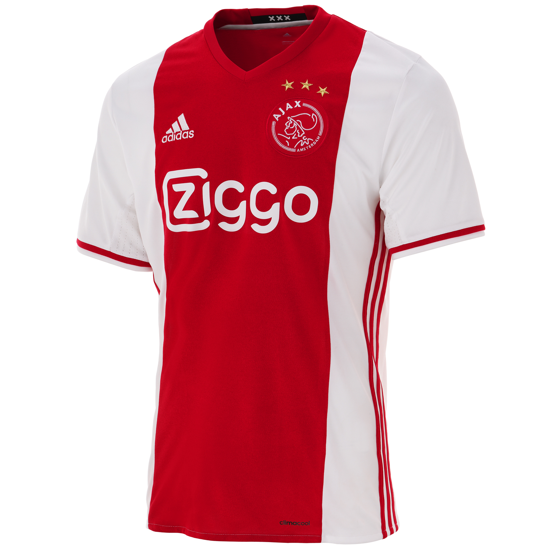 ajax thuis shirt 2016 2017 voetbalshirts