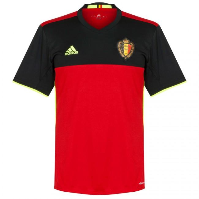 België sluit overeenkomst met Adidas