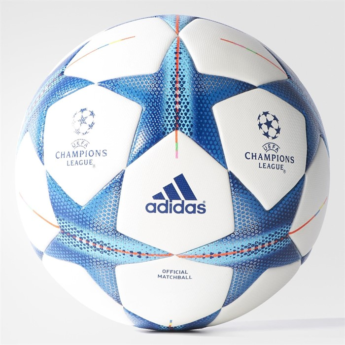 Officiele -adidas -cl -voetbal -2015-2016
