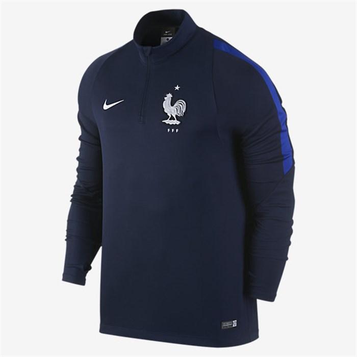 f5b383ddafb Frankrijk trainingspak 2016-2017 - Voetbalshirts.com