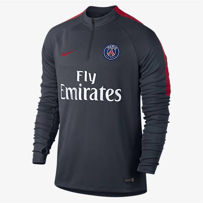 paris saint germain trainingspak 2016 2017. Black Bedroom Furniture Sets. Home Design Ideas