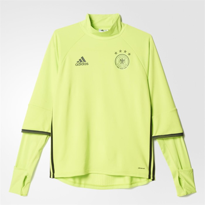 25c169282ea Duitsland en Adidas lanceren revolutionair trainin - Voetbalshirts.com